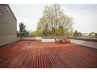 """Photo 18: 112 5294 204TH Street in Langley: Langley City Condo for sale in """"Water's Edge"""" : MLS®# F1406481"""