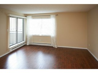 """Photo 3: 112 5294 204TH Street in Langley: Langley City Condo for sale in """"Water's Edge"""" : MLS®# F1406481"""