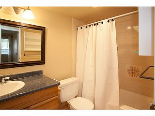 """Photo 11: 112 5294 204TH Street in Langley: Langley City Condo for sale in """"Water's Edge"""" : MLS®# F1406481"""