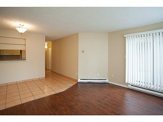 """Photo 2: 112 5294 204TH Street in Langley: Langley City Condo for sale in """"Water's Edge"""" : MLS®# F1406481"""