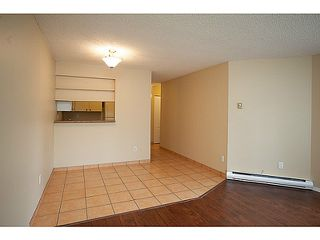 """Photo 6: 112 5294 204TH Street in Langley: Langley City Condo for sale in """"Water's Edge"""" : MLS®# F1406481"""