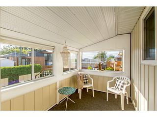 Photo 6: 4327 ATLIN Street in Vancouver: Renfrew Heights House for sale (Vancouver East)  : MLS®# V1068051