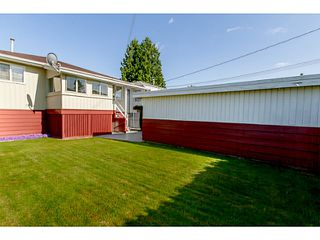 Photo 17: 4327 ATLIN Street in Vancouver: Renfrew Heights House for sale (Vancouver East)  : MLS®# V1068051