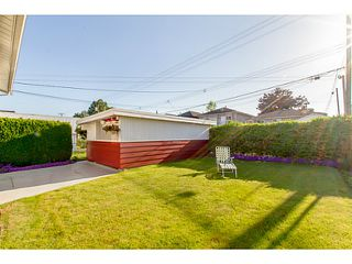 Photo 18: 4327 ATLIN Street in Vancouver: Renfrew Heights House for sale (Vancouver East)  : MLS®# V1068051