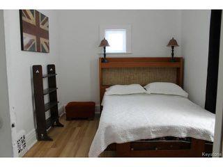 Photo 9: 645 Ashburn Street in WINNIPEG: West End / Wolseley Residential for sale (West Winnipeg)  : MLS®# 1412806