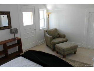 Photo 13: 645 Ashburn Street in WINNIPEG: West End / Wolseley Residential for sale (West Winnipeg)  : MLS®# 1412806