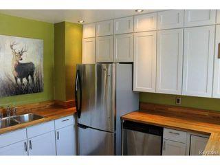 Photo 2: 645 Ashburn Street in WINNIPEG: West End / Wolseley Residential for sale (West Winnipeg)  : MLS®# 1412806