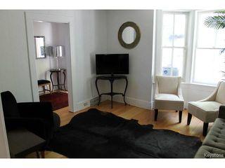 Photo 6: 645 Ashburn Street in WINNIPEG: West End / Wolseley Residential for sale (West Winnipeg)  : MLS®# 1412806