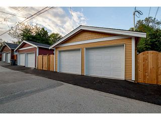 Photo 14: 758 E 12TH Avenue in Vancouver: Mount Pleasant VE House 1/2 Duplex for sale (Vancouver East)  : MLS®# V1086693