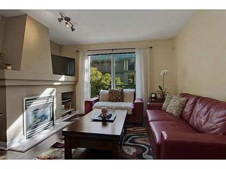 "Photo 5: 84 1561 BOOTH Avenue in Coquitlam: Maillardville Townhouse for sale in ""THE COURCELLES"" : MLS®# V1087510"