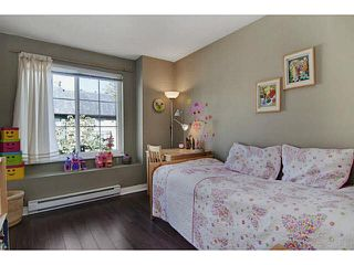 "Photo 11: 84 1561 BOOTH Avenue in Coquitlam: Maillardville Townhouse for sale in ""THE COURCELLES"" : MLS®# V1087510"