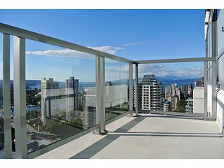 "Photo 12: 2508 1308 HORNBY Street in Vancouver: Downtown VW Condo for sale in ""Salt"" (Vancouver West)  : MLS®# V1091971"