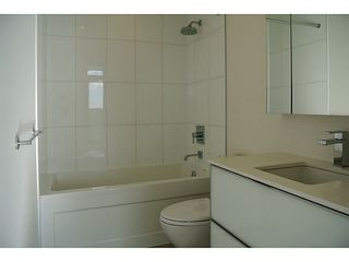 """Photo 8: 2508 1308 HORNBY Street in Vancouver: Downtown VW Condo for sale in """"Salt"""" (Vancouver West)  : MLS®# V1091971"""
