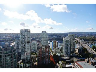 "Photo 10: 2508 1308 HORNBY Street in Vancouver: Downtown VW Condo for sale in ""Salt"" (Vancouver West)  : MLS®# V1091971"