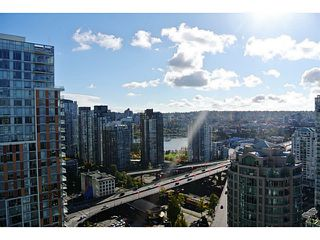 "Photo 11: 2508 1308 HORNBY Street in Vancouver: Downtown VW Condo for sale in ""Salt"" (Vancouver West)  : MLS®# V1091971"