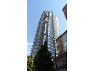 "Photo 14: 2508 1308 HORNBY Street in Vancouver: Downtown VW Condo for sale in ""Salt"" (Vancouver West)  : MLS®# V1091971"