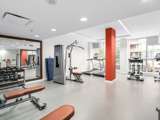 """Photo 17: 2508 1308 HORNBY Street in Vancouver: Downtown VW Condo for sale in """"Salt"""" (Vancouver West)  : MLS®# V1091971"""