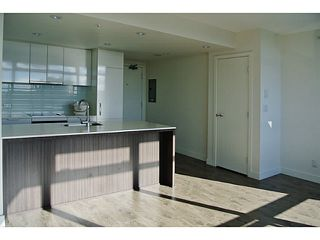 "Photo 3: 2508 1308 HORNBY Street in Vancouver: Downtown VW Condo for sale in ""Salt"" (Vancouver West)  : MLS®# V1091971"