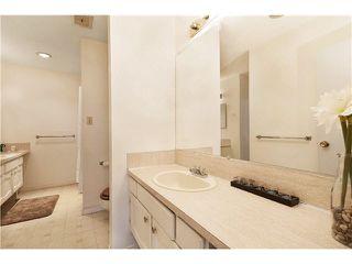 """Photo 14: 6 7361 MONTECITO Drive in Burnaby: Montecito Townhouse for sale in """"MONTECITO VILLA"""" (Burnaby North)  : MLS®# V1094595"""