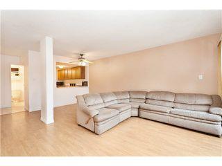 """Photo 3: 6 7361 MONTECITO Drive in Burnaby: Montecito Townhouse for sale in """"MONTECITO VILLA"""" (Burnaby North)  : MLS®# V1094595"""