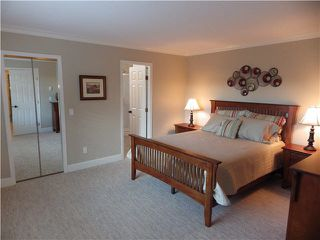 """Photo 17: 1 1804 SOUTHMERE Crescent in Surrey: Sunnyside Park Surrey Townhouse for sale in """"Southpointe"""" (South Surrey White Rock)  : MLS®# F1428878"""