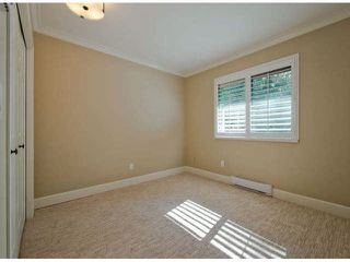 """Photo 13: 1 1804 SOUTHMERE Crescent in Surrey: Sunnyside Park Surrey Townhouse for sale in """"Southpointe"""" (South Surrey White Rock)  : MLS®# F1428878"""