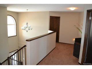 Photo 12: 71 Mike Ruta Court in WINNIPEG: West Kildonan / Garden City Residential for sale (North West Winnipeg)  : MLS®# 1500217