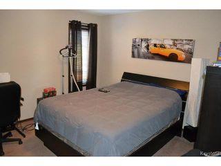 Photo 13: 71 Mike Ruta Court in WINNIPEG: West Kildonan / Garden City Residential for sale (North West Winnipeg)  : MLS®# 1500217