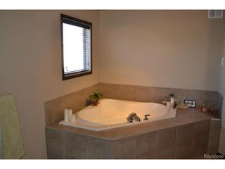 Photo 10: 71 Mike Ruta Court in WINNIPEG: West Kildonan / Garden City Residential for sale (North West Winnipeg)  : MLS®# 1500217