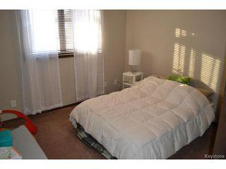 Photo 11: 71 Mike Ruta Court in WINNIPEG: West Kildonan / Garden City Residential for sale (North West Winnipeg)  : MLS®# 1500217