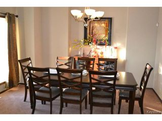 Photo 6: 71 Mike Ruta Court in WINNIPEG: West Kildonan / Garden City Residential for sale (North West Winnipeg)  : MLS®# 1500217