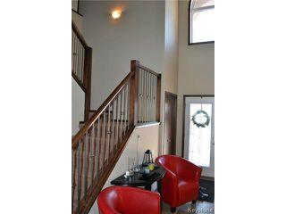 Photo 2: 71 Mike Ruta Court in WINNIPEG: West Kildonan / Garden City Residential for sale (North West Winnipeg)  : MLS®# 1500217