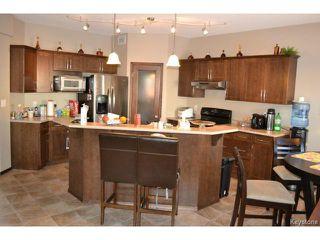 Photo 4: 71 Mike Ruta Court in WINNIPEG: West Kildonan / Garden City Residential for sale (North West Winnipeg)  : MLS®# 1500217