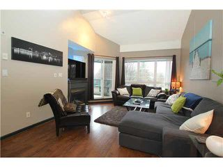 "Photo 4: A405 2099 LOUGHEED Highway in Port Coquitlam: Glenwood PQ Condo for sale in ""SHAUGHNESSY SQUARE"" : MLS®# V1100988"
