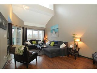 "Photo 2: A405 2099 LOUGHEED Highway in Port Coquitlam: Glenwood PQ Condo for sale in ""SHAUGHNESSY SQUARE"" : MLS®# V1100988"