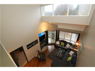 "Photo 5: A405 2099 LOUGHEED Highway in Port Coquitlam: Glenwood PQ Condo for sale in ""SHAUGHNESSY SQUARE"" : MLS®# V1100988"