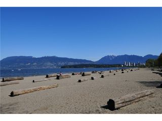 """Photo 20: 1335 - 1337 WALNUT Street in Vancouver: Kitsilano House for sale in """"Kits Point"""" (Vancouver West)  : MLS®# V1103862"""