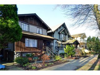 "Photo 18: 1335 - 1337 WALNUT Street in Vancouver: Kitsilano House for sale in ""Kits Point"" (Vancouver West)  : MLS®# V1103862"