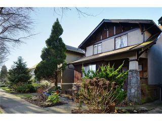 "Photo 19: 1335 - 1337 WALNUT Street in Vancouver: Kitsilano House for sale in ""Kits Point"" (Vancouver West)  : MLS®# V1103862"