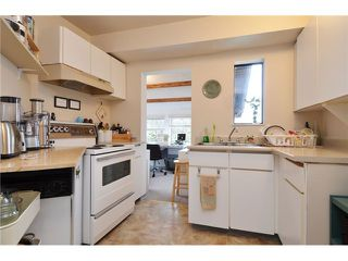 "Photo 5: 1335 - 1337 WALNUT Street in Vancouver: Kitsilano House for sale in ""Kits Point"" (Vancouver West)  : MLS®# V1103862"