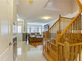 Photo 14: 42 Equator Crest in Vaughan: Vellore Village House (2-Storey) for sale : MLS®# N3143505