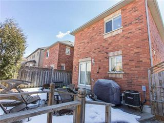Photo 11: 42 Equator Crest in Vaughan: Vellore Village House (2-Storey) for sale : MLS®# N3143505