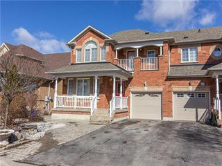 Photo 1: 42 Equator Crest in Vaughan: Vellore Village House (2-Storey) for sale : MLS®# N3143505