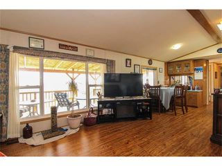 Photo 14: 241003 RR235: Rural Wheatland County House for sale : MLS®# C4005780