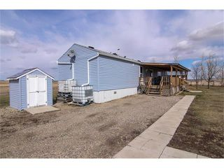 Photo 4: 241003 RR235: Rural Wheatland County House for sale : MLS®# C4005780