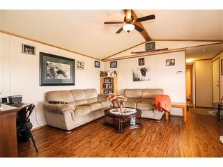 Photo 12: 241003 RR235: Rural Wheatland County House for sale : MLS®# C4005780