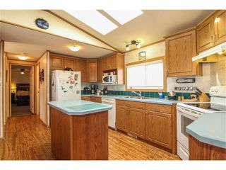Photo 19: 241003 RR235: Rural Wheatland County House for sale : MLS®# C4005780