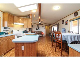 Photo 26: 241003 RR235: Rural Wheatland County House for sale : MLS®# C4005780