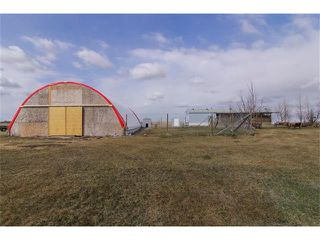 Photo 10: 241003 RR235: Rural Wheatland County House for sale : MLS®# C4005780