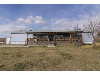 Photo 2: 241003 RR235: Rural Wheatland County House for sale : MLS®# C4005780